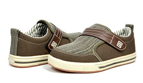 News Dream Pairs GLY207 Boy's Athletic Velcro Strap Light Weight Memory Foam Running Sneakers Shoes Brown Size 11   buy now     $17.99 Have your child comfortable in any activity with these athletic sneakers! Featuring a mesh detailing on side, velcro strap, cu... http://showbizlikes.com/dream-pairs-gly207-boys-athletic-velcro-strap-light-weight-memory-foam-running-sneakers-shoes-brown-size-11/