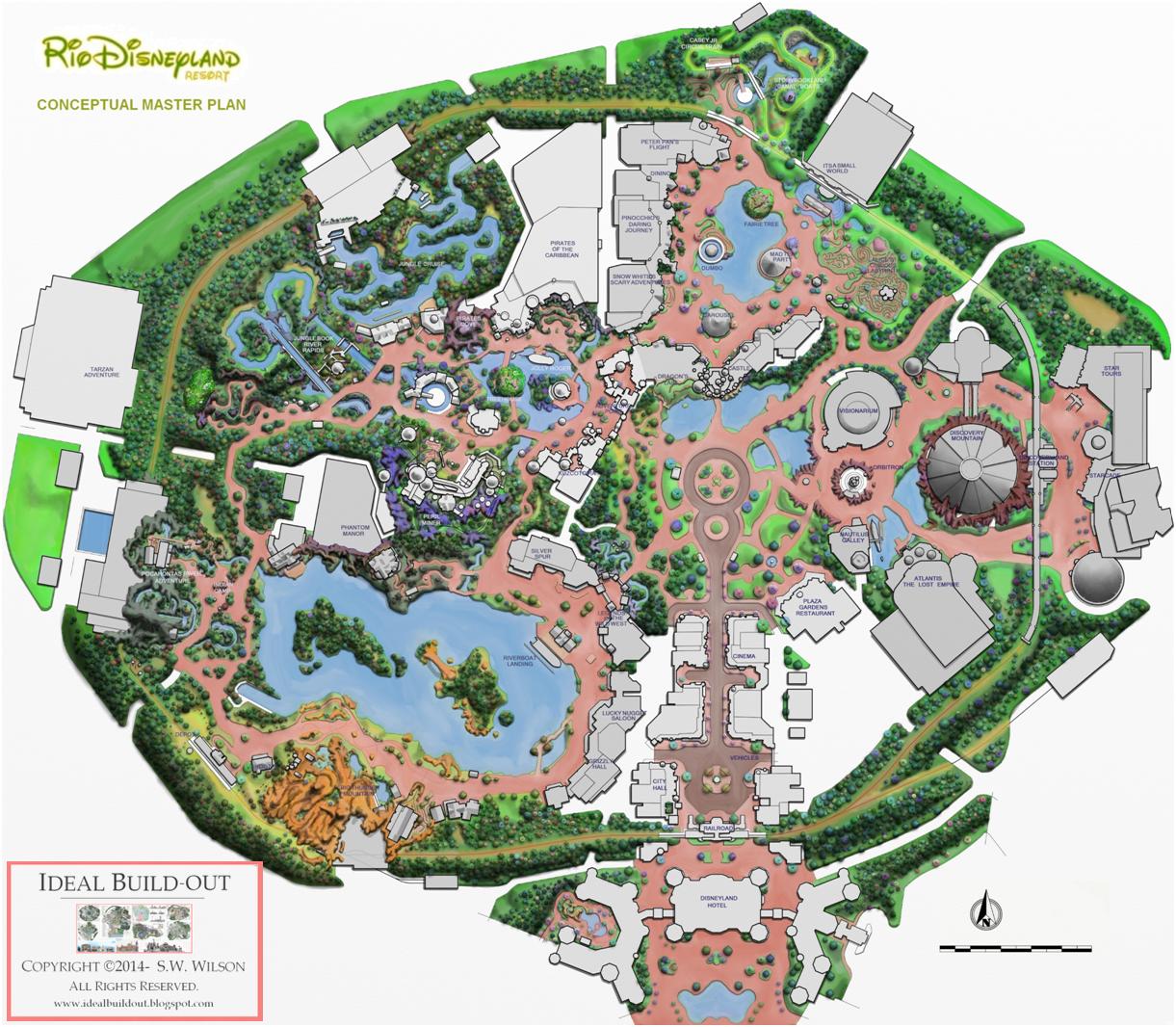 Water Theme Park Plan Google Search Theme Park Planning Parking Design Water Theme Park