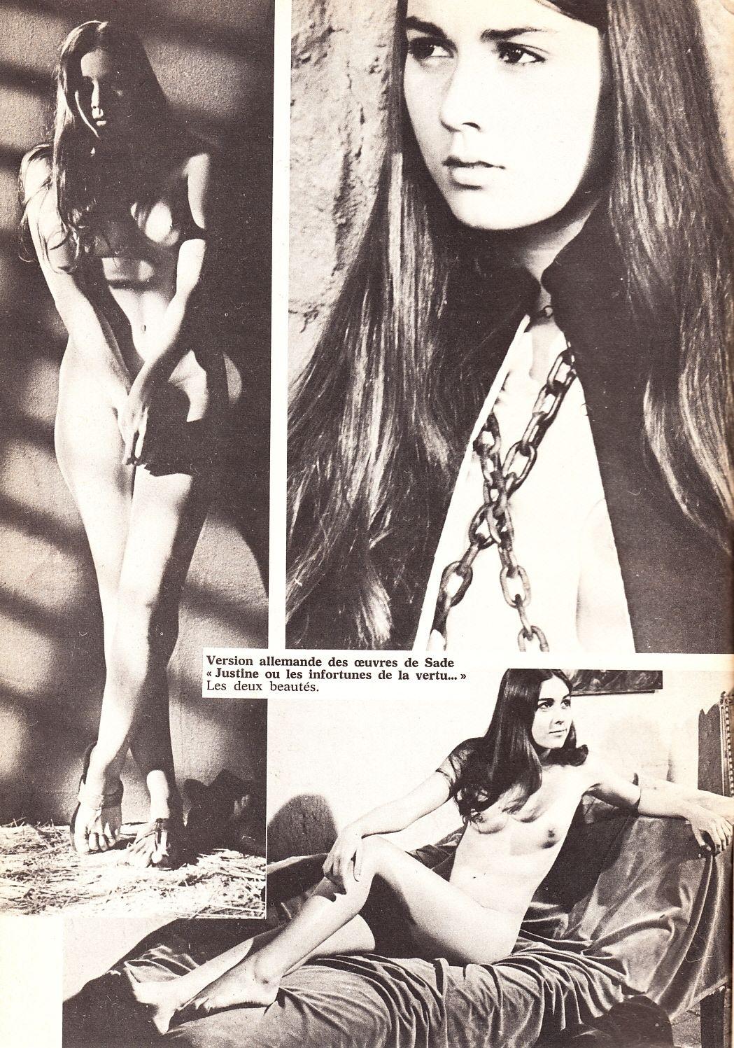 Watch Romina Power (born 1951) video