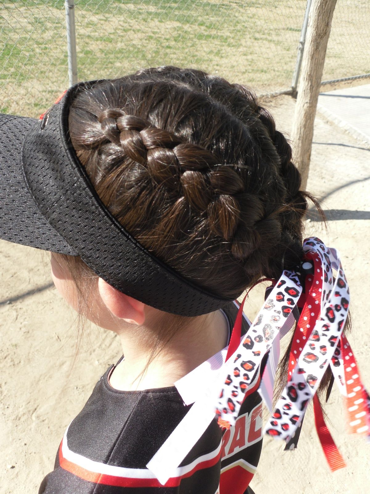 Beach Volleyball Hair Sports Hairstyles Sporty Hairstyles Volleyball Hairstyles