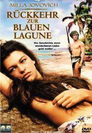 Ruckkehr Zur Blauen Lagune Ganzer Film Auf Deutsch Dvd Filme Kostenlos Ganze Filme Blaue Lagune Film