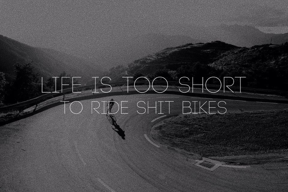 You better believe it! #cycling