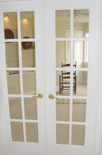 Interior French Doors 8 Ft