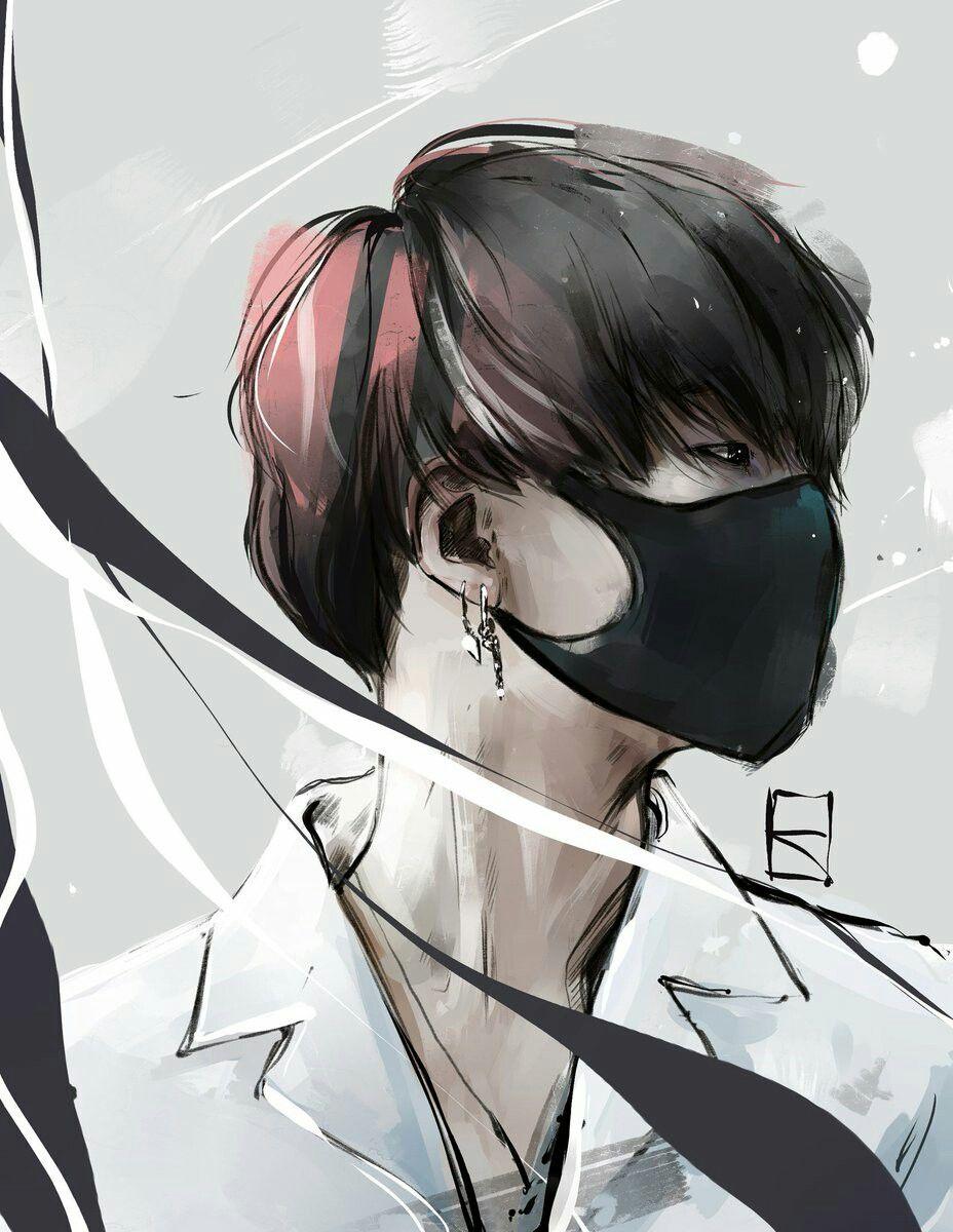 Pin by Oh Sehun on Wallpaper BTS Pinterest BTS, Fanart