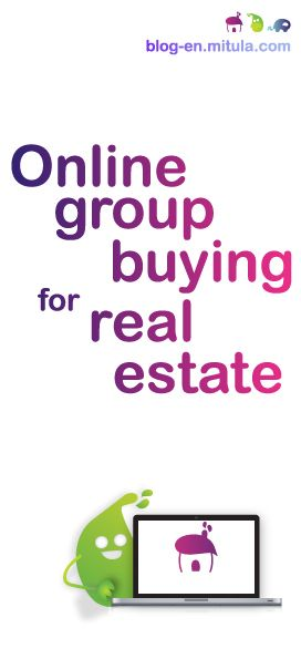 Online group buying for real estate creates a win-win relation for buyers and Sellers.  Both of them get advantages using this online sales tool getting more benefits than trying to buy or sell their homes by their own.