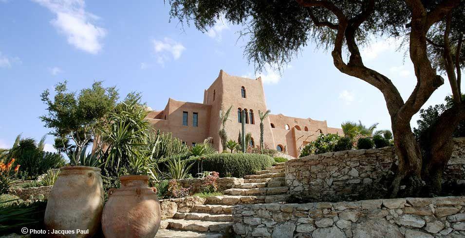 Le Jardin Des Douars Essaouira Morocco