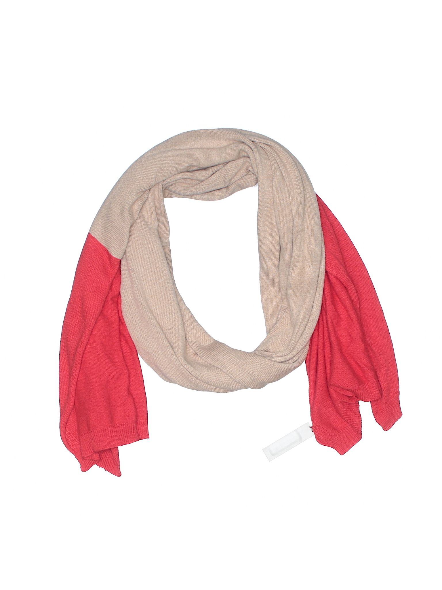 Ann Taylor Scarf Size 000 Red Womens Accessories  $1699