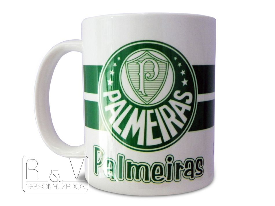 Caneca Palmeiras  ecbefaf3413eb