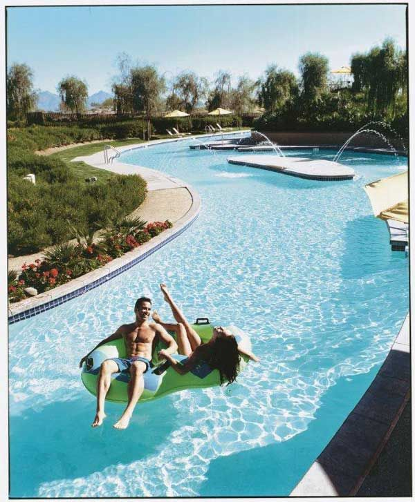 The Top Phoenix Resorts With Water Parks In 2019 Phx Pools
