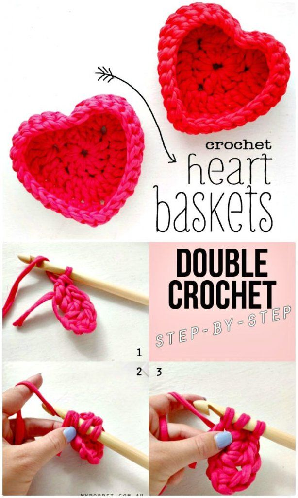 25 Free Crochet Patterns For Beginners Step By Step Kim