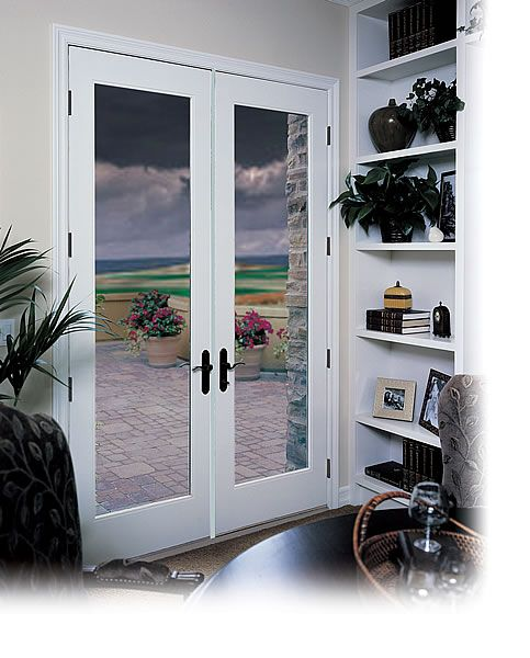 Awesome Tru Defense™ Patio Door