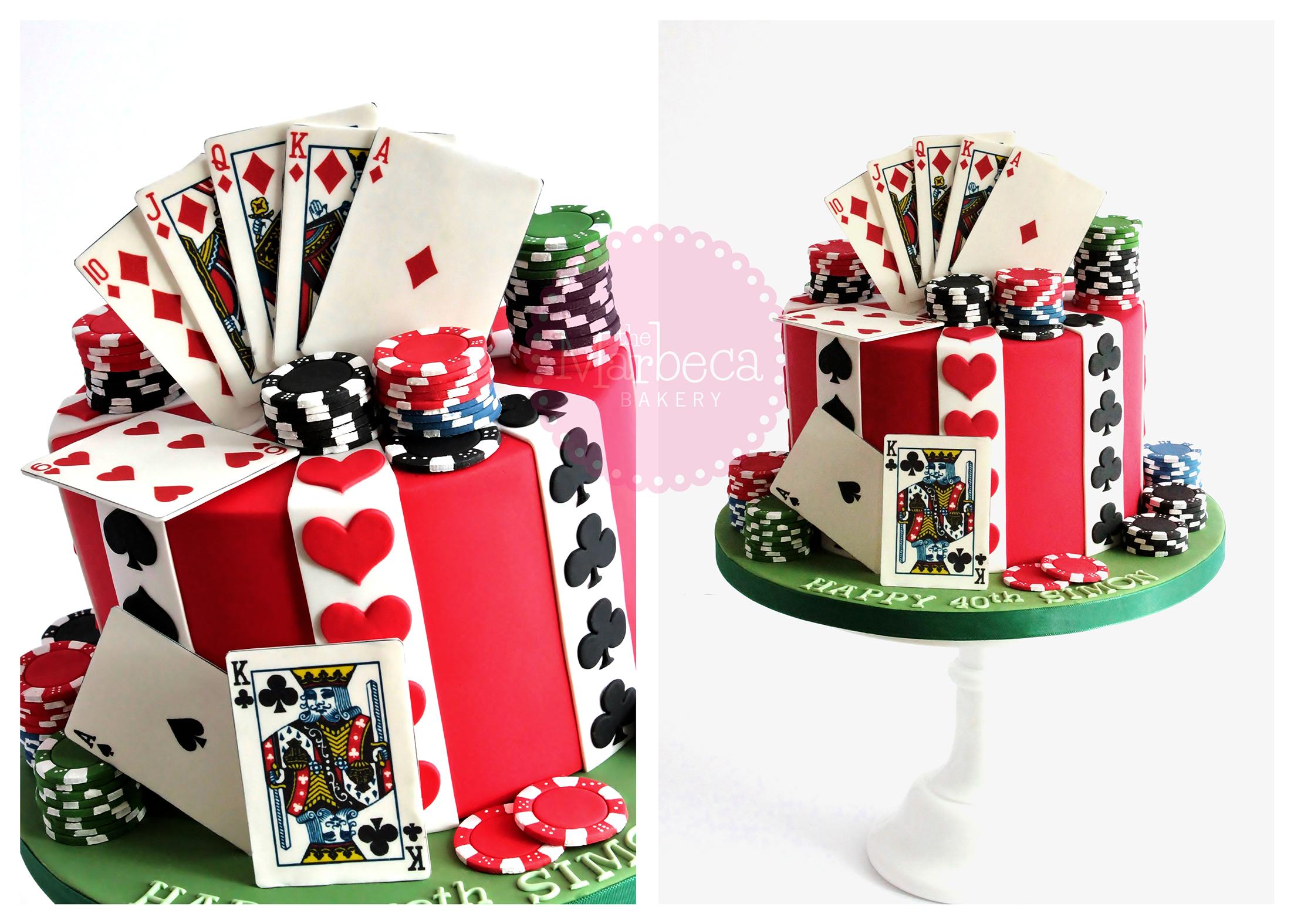 Cake Online Making Games Birthday