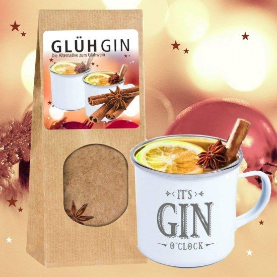 Photo of Das Trendgetränk im Winter: Wir trinken jetzt Glüh-Gin
