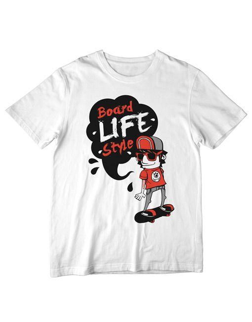Curte SKT? Então não pode faltar esta camiseta na sua coleção.