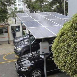 Solar carports: how do they work and the way a lot do they ...