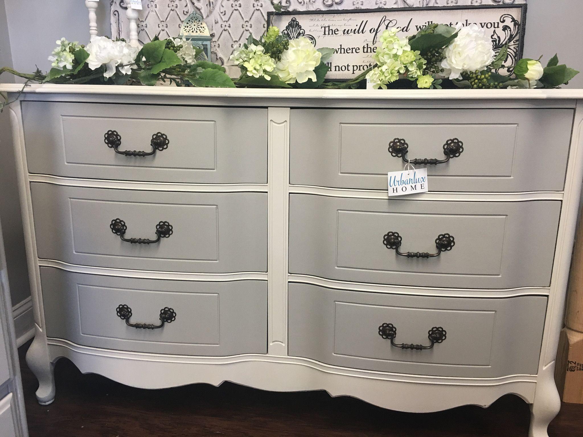 Dresser Refurbished Dressers Painted Bedroom Furniture Refurbished Furniture [ 1536 x 2048 Pixel ]