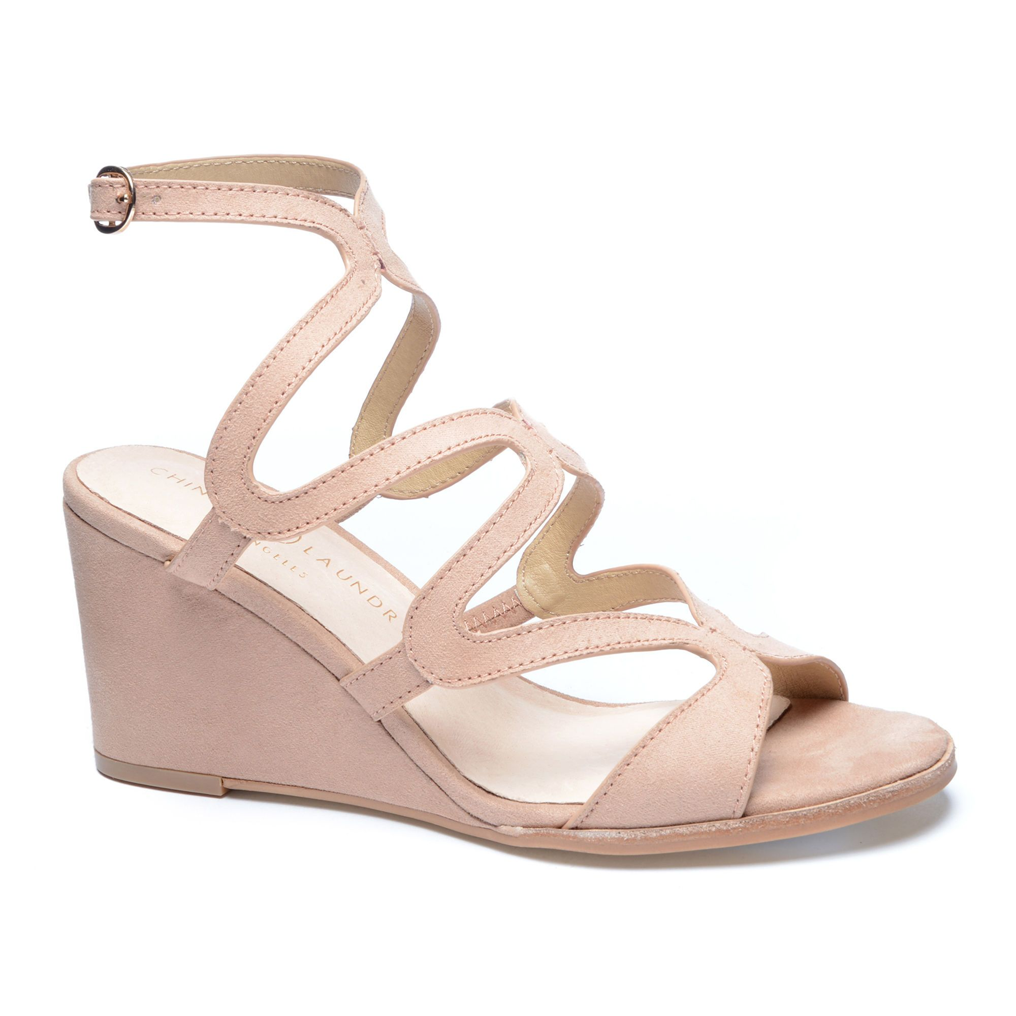 Radical Wedge Sandal Womens Sandals Fashion Shoes Wedge Sandals