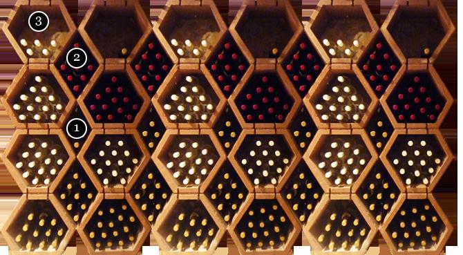 Epingle Sur Wine Bar