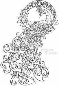 Colorama Coloring Book Google Search Peacock Coloring Pages Flower Coloring Pages Free Coloring Pages