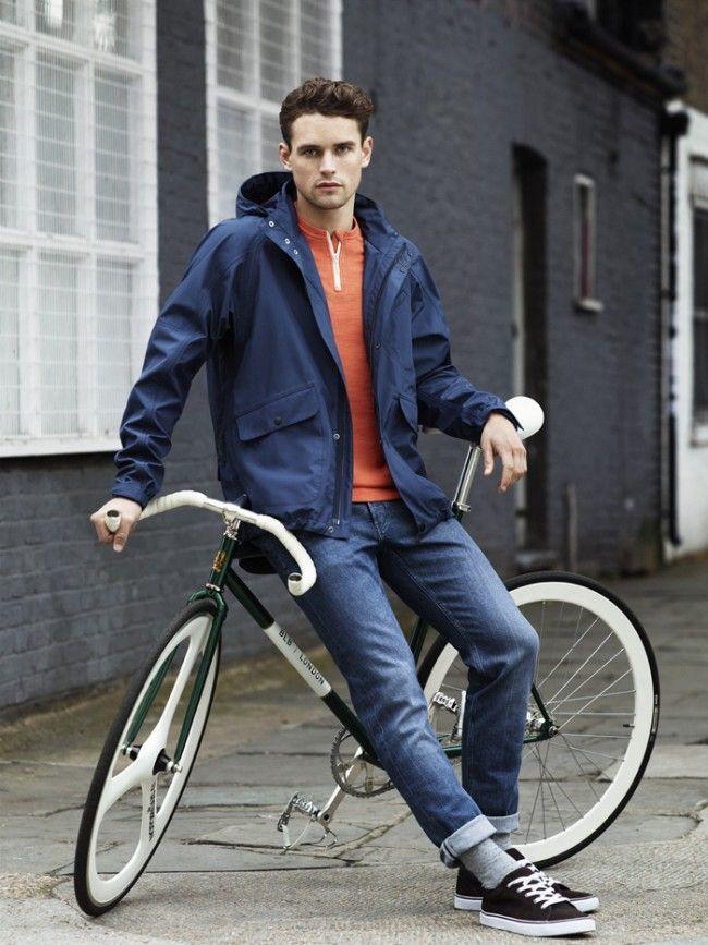 H for Brick Lane Bikes