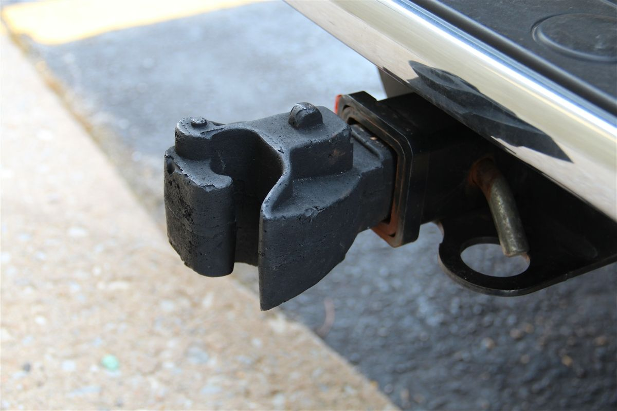 Trailer Hitch Cover Funny - Google Search