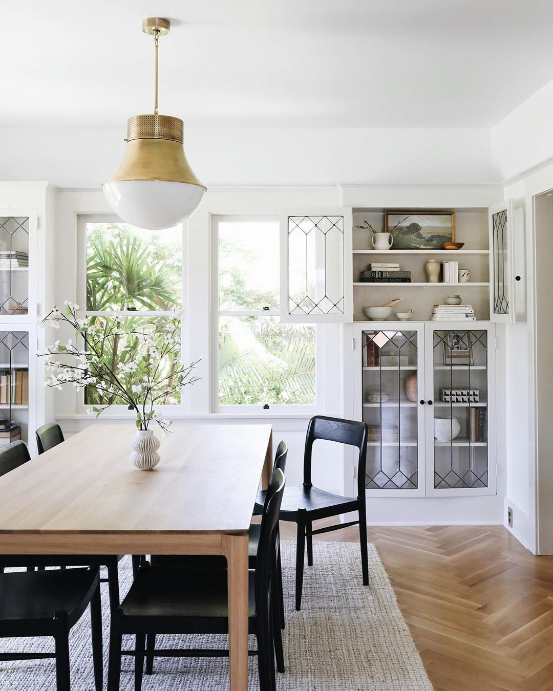 Casual Dining Rooms Decorating Ideas For A Soothing Interior: Ever So Slowwwly Making This House Feel More Like Home