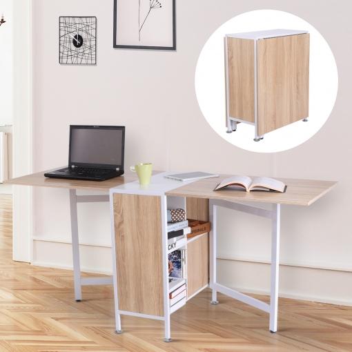 Las Mejores Ofertas De Carrefour Mesa Plegable Madera Muebles Ahorra Espacio Muebles Plegables