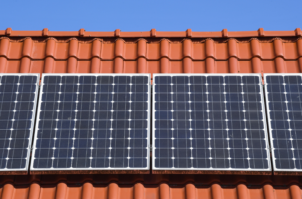 Clear Skies And Social Distancing Help Europe Shatter Solar Energy Records In 2020 Solar Energy Solar Buy Solar Panels