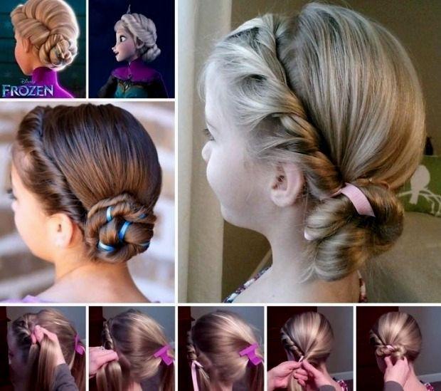 Diy Wedding Guest Hair: Modern Wedding Hairstyles Guest Wall