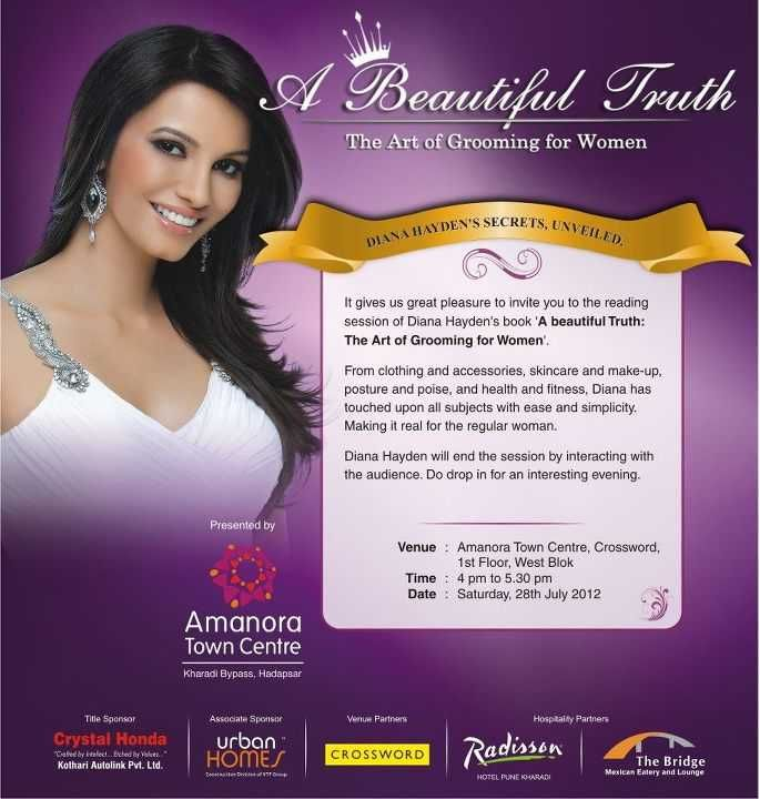 A Beautiful Truth By Diana Hayden Pdf