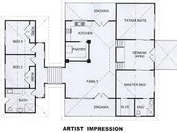 Resultado de imagen de blueprint of a traditional japanese house resultado de imagen de blueprint of a traditional japanese house malvernweather Gallery