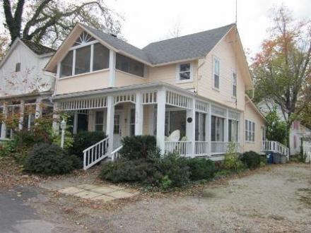 218 Sycamore Avenue   Lakeside Cottage Rentals   Lakeside