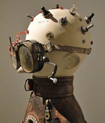 une très belle exposition des sculptures de stéphane halleux dans la