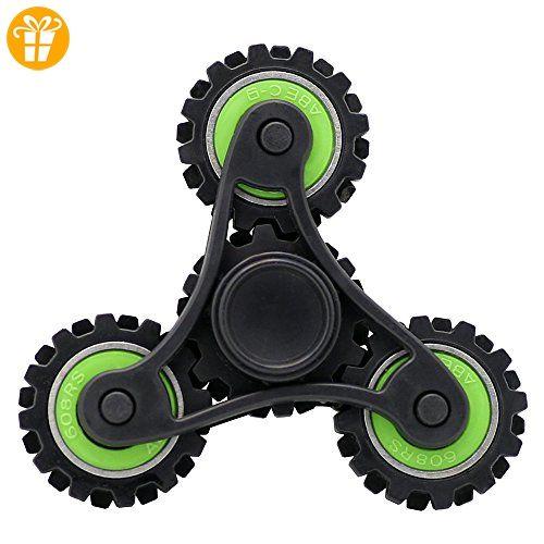 Fidget Spinner, Hand Finger Spinner Toy Spielzeug für Kinder und Erwachsene Spielzeug Geschenke - Fidget spinner (*Partner-Link)
