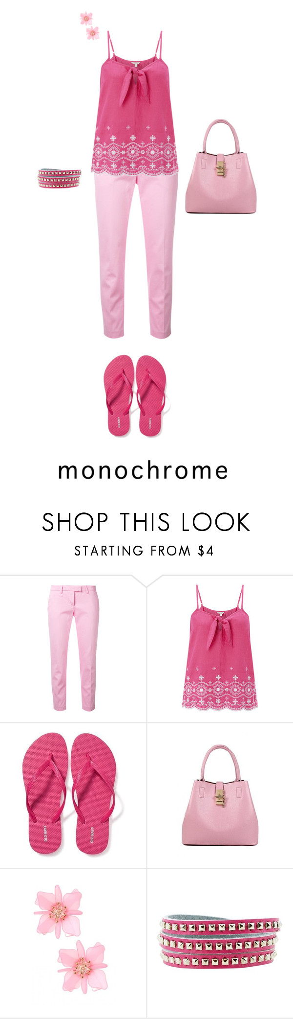 """""""Untitled #9099"""" by erinlindsay83 ❤ liked on Polyvore featuring Dondup, Monsoon and Old Navy"""