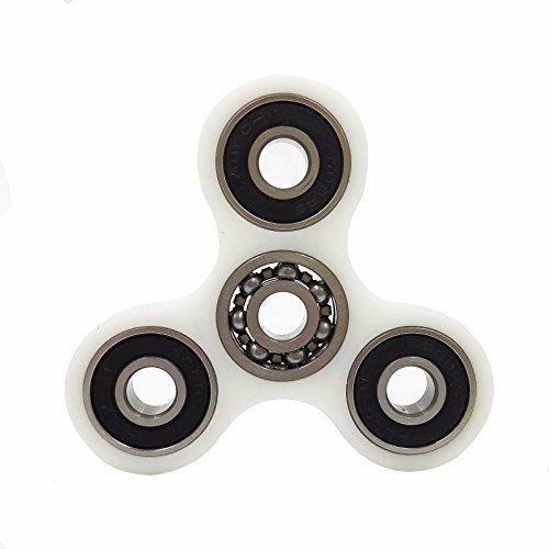 Ausmalbilder Fidget Spinner: Yomaxer Tri-Spinner Fidget Toy 3D Printing EDC Focus Toy