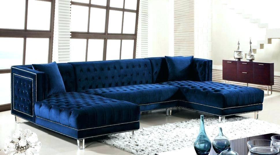 Royal Blue Sectional Sofa Blue Sofas Living Room Blue Couch Living Room Blue Living Room Decor