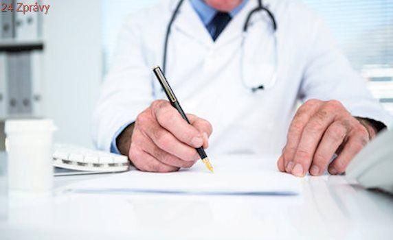 Strach v ordinacích. Kvůli novým receptům může prý skončit až 4000 lékařů