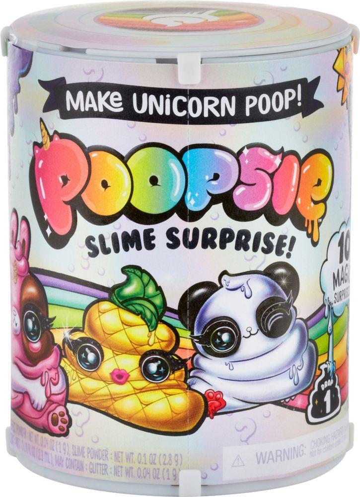 Poopsie Slime Surprise Mystery Pack Blind Box Slime
