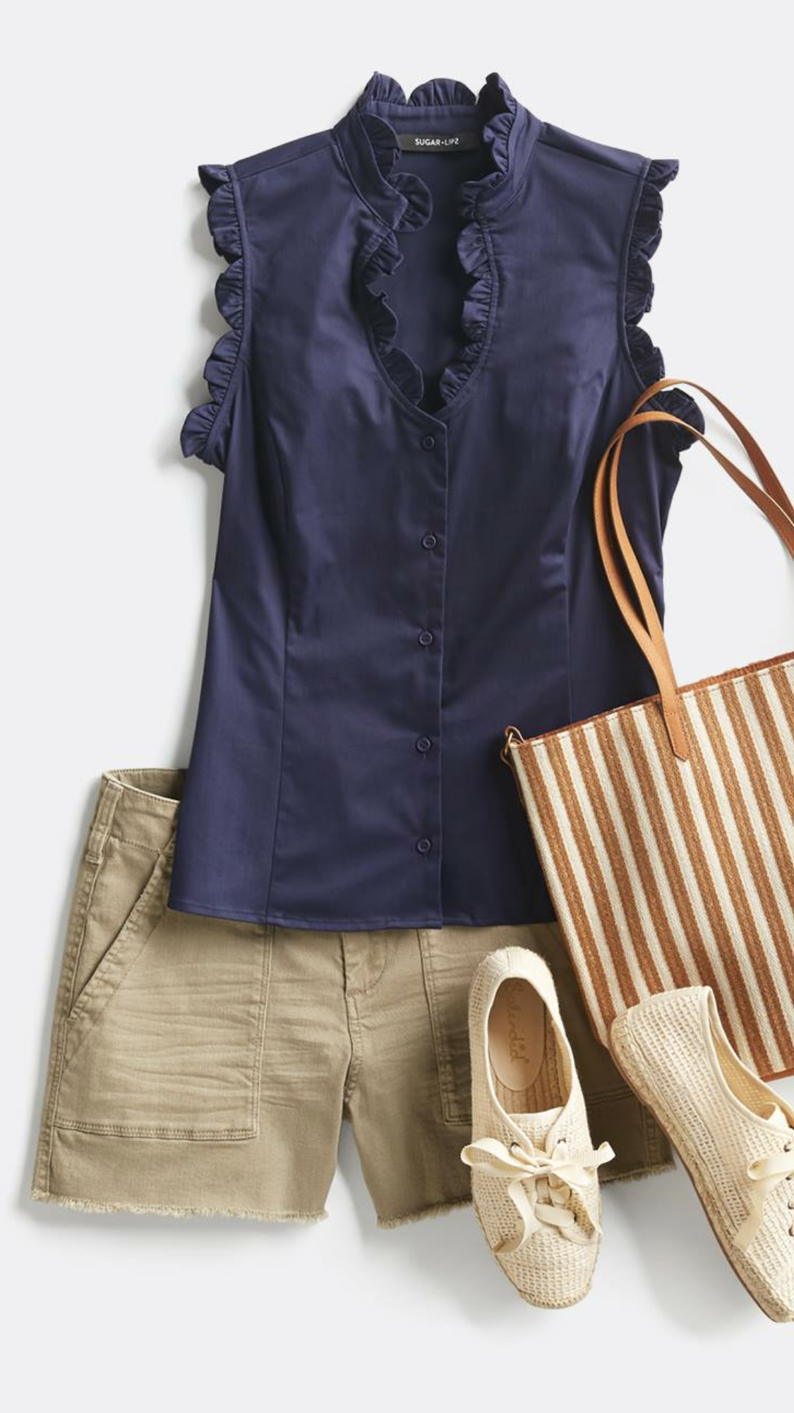 Love This Entire Outfit Stitch Fix Outfits Stitch Fix Stylist Short Outfits Summer