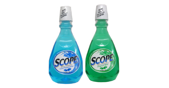 Walgreens has a super deal on Scope this week and you can pick it up for FREE with coupons! This is a great chance to stock up on mouthwash if you use it. We have some printable coupons that make it really cheap or you can use an insert coupon if you have it to grab it for free. Don't miss out on the best Walgreens ad deals in our match up. Note that the insert coupon will expire today so it is only valid on Sunday!