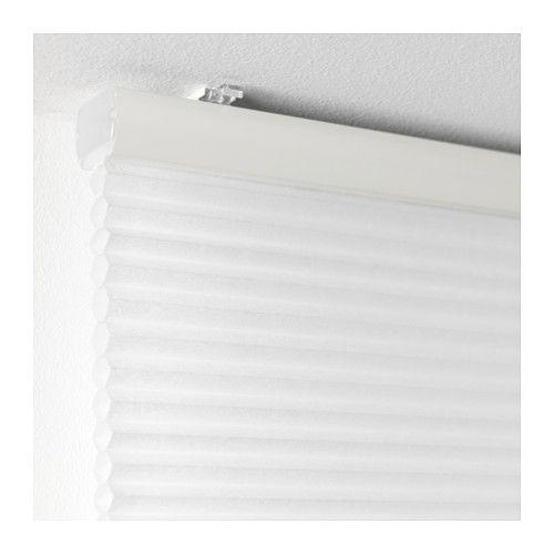 hoppvals cellular blind, white | cellular blinds, apartments and, Hause deko