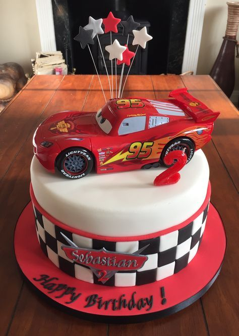 Cars Cake My Baby Pinterest Car Cakes Cars And Cake