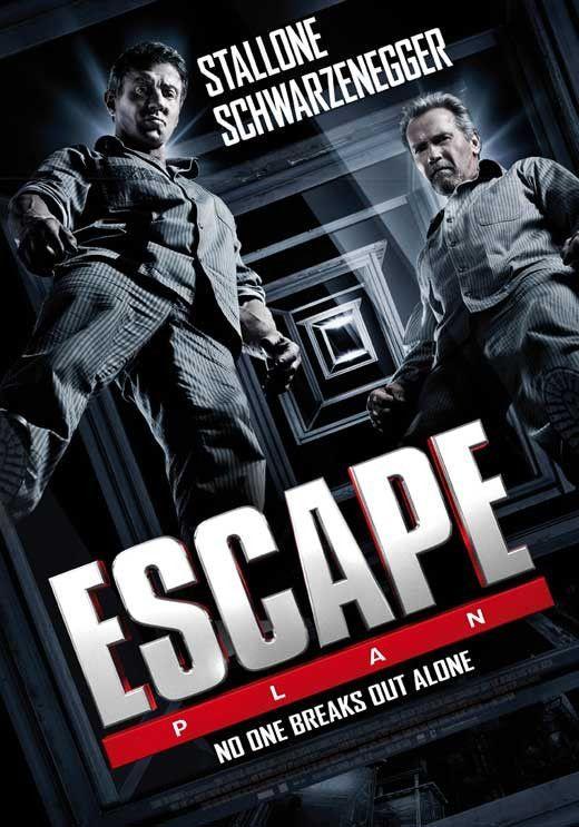 Download Film Escape Plan 2013