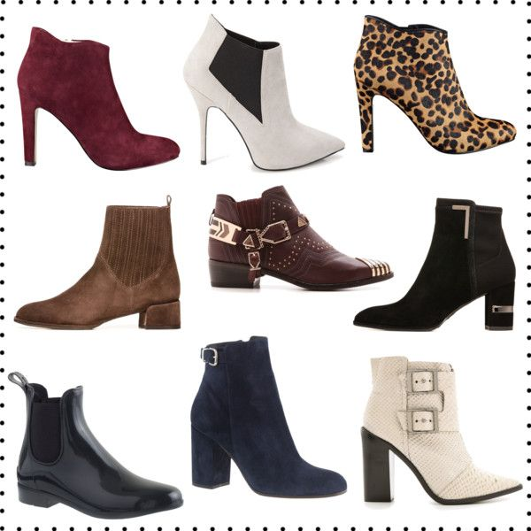 style me wants – fall boots