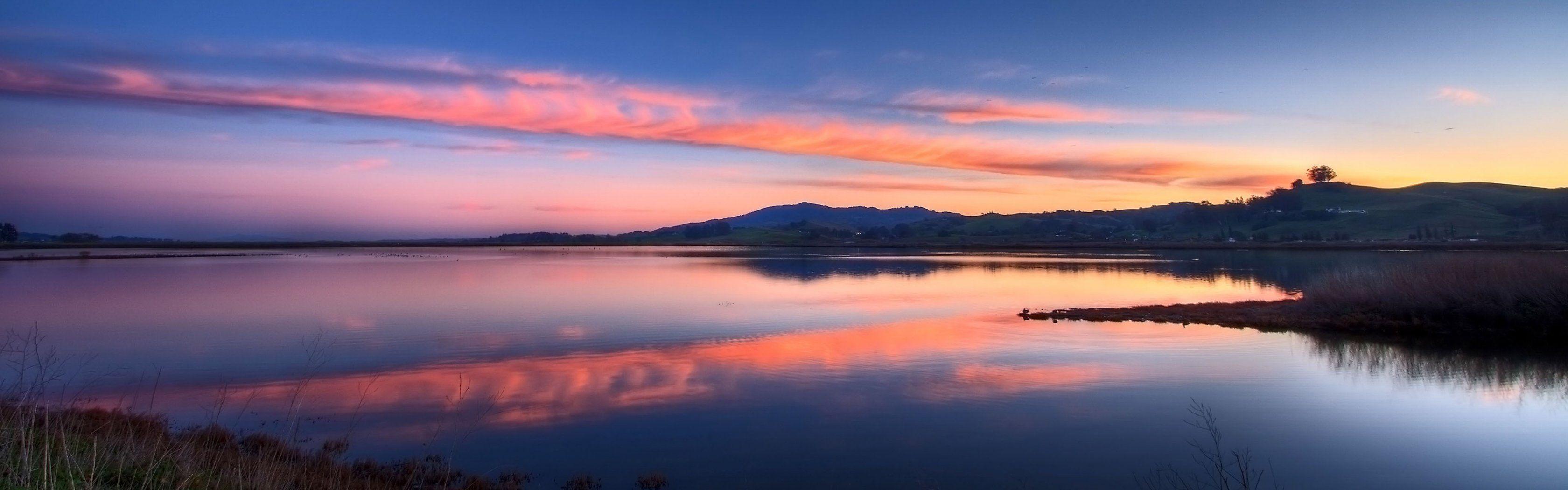 Thats A Wide Angle Landscape Photography Creative Landscape Lake Landscape