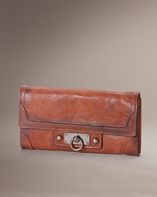 a0d307266 The Frye Company, Wallets For Women Leather, Leather Wallet, Card Case,  Continental