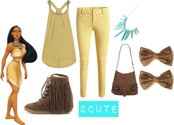 """""""2CUTE"""" by aliciarhemminger on Polyvore"""