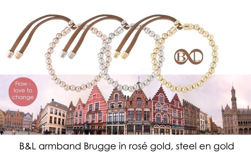 De mooie B&L collectie heeft weer een nieuwe stad aangedan.... Brugge! http://www.flow.nl/b-l-steel/stainless-steel-armbanden/b-l-steel-armband-brugge-bl47