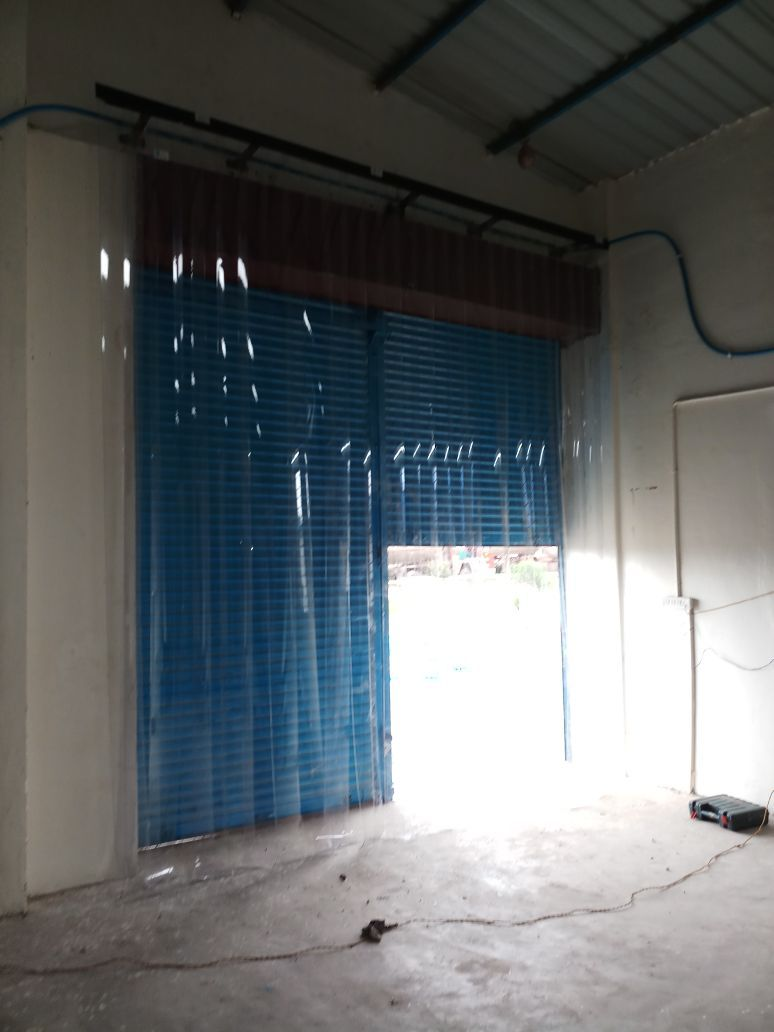 We Are Manufacturer And Suppliers Of Pvc Strip Curtains In